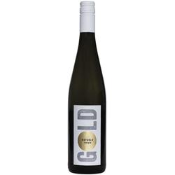 Weingut Gold Gold Rot Gold Rotweincuvée QbA (2018), Leon Gold