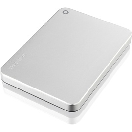 Toshiba Canvio Premium 1 TB USB 3.0 silber