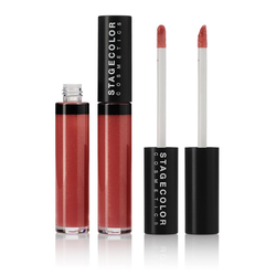 Stagecolor Cosmetics - Lipgloss - Dark Berry