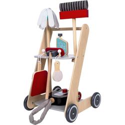 CHIC2000 Kinder-Putzwagen Reinigungswagen