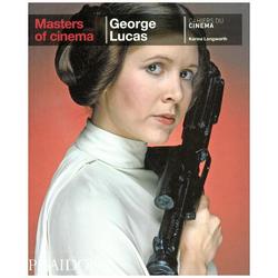 George Lucas als Buch von Karina Longworth