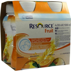 Resource Fruit Orange