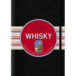Das Little Black Book vom Whisky als Buch von Arno Gänsmantel