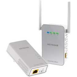 NETGEAR Powerline WLAN 1000 Set Powerline WLAN Hybrid Kit 1.000MBit/s