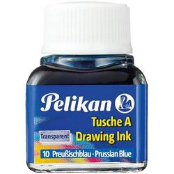 Tusche A 10 preußischblau 10 ml