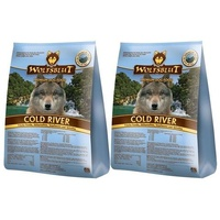 Wolfsblut Cold River 2 x 15 kg