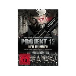 Projekt 12 : Der Bunker DVD