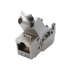 Digitus CAT 6A Keystone Modul DN-93615 Netzwerkkabel