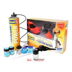 Revell Airbrush Starter-Set / 39196