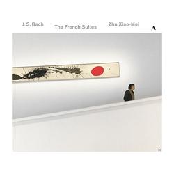 Zu Xiao-mei - FRANZÖSISCHE SUITEN (CD)