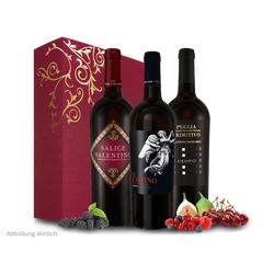 Italienisches Weingeschenk - 'Italienische Klassiker'