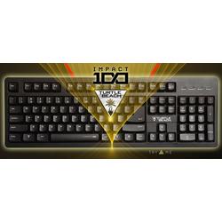 Turtle Beach Gaming Tastatur IMPACT 100 Gaming-Tastatur