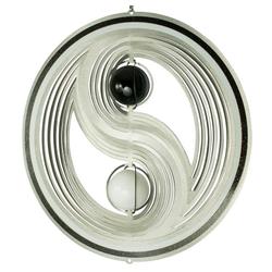 CiM Windspiel Yin Yang 300 b/w - Windspiel