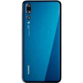 Huawei P20 Pro Dual SIM 128 GB midnight blue