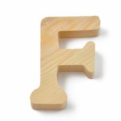 Buchstabe F
