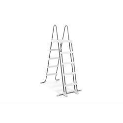 Intex Poolleiter Intex Leiter 132cm Poolleiter Sicherheitsleiter Einstiegsleiter für Pool (1-St)