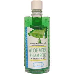 ALOE VERA SHAMPOO floracell 200 ml