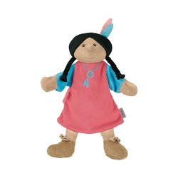 Sterntaler® Handpuppe Handpuppe Indianer