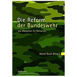 Die Reform der Bundeswehr - Buch