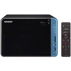 QNAP TS-653B NAS-Server Gehäuse 6 Bay SD-Kartenslot TS-653B-8G