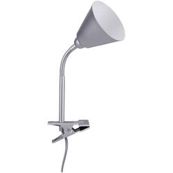 Paulmann Vitis 95432 Klemmleuchte LED E14 20W Grau