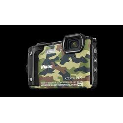 Nikon Coolpix W300 camouflage Kompaktkamera