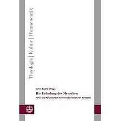 Die Erfindung des Menschen - Buch