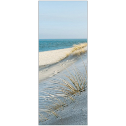MySpotti Spritzschutz fresh F1 Sea Coast, 100 x 255 cm