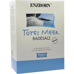 TOTES MEER BADESALZ Enzborn 2 kg