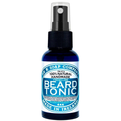 DR K SOAP COMPANY Bartöl Beard Tonic Fresh Lime, 100% natürlich