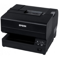 Epson TM-J7700(301) W/O MICR BLACK INC PSU, EU C31CF70301