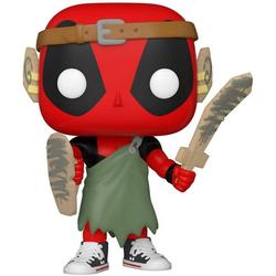 Funko Sammelfigur Funko Pop! - Marvel - Larp Deadpool #780