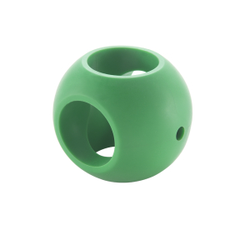 Metaltex Anti-Kalk-Kugel für Waschmaschine/ Geschirrspüler, Kalkball zur Verlängerung der Lebensdauer Ihrer Waschgeräte, 1 Stück