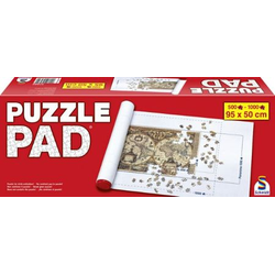 Puzzle Pad  fuer Puzzles bis