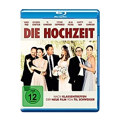 Die Hochzeit - DVD  Filme