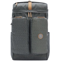Kipling Laptoprucksack Edgeland Plus, Polyamid