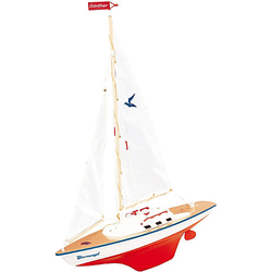Segelboot Sturmvogel