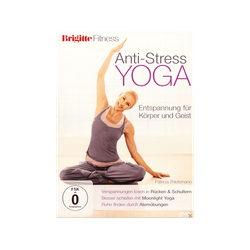 Brigitte - Anti-Stress Yoga DVD
