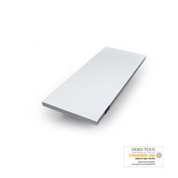 Genius eazzzy | Matratzentopper 80 x 200 x 7 cm