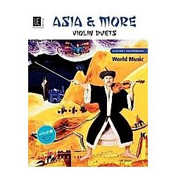 Asia & More. Aleksey Igudesman  - Buch