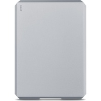LaCie Mobile Drive 5TB USB 3.1 (STHG5000402)