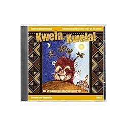 Kwela! Kwela!  Audio-CD - Hörbuch