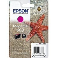 Epson 603 magenta