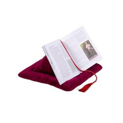 Kissenbezug Buch-Kissen, aktivshop