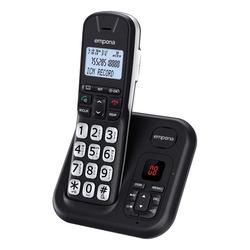 Emporia GD61AB Senioren-Telefon schwarz Seniorentelefon