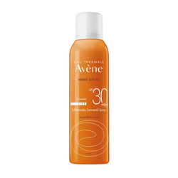 Avène Sunsitive Schützendes Sonnenöl-Spray SPF 30