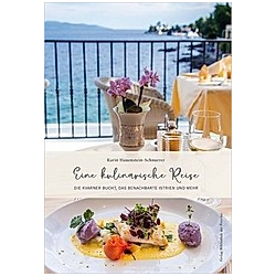 Eine kulinarische Reise