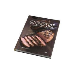 Outdoorchef Grillkochbuch DER OUTDOORCHEF (DE)