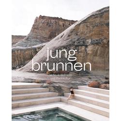 Jungbrunnen: Buch von Kari Molvar