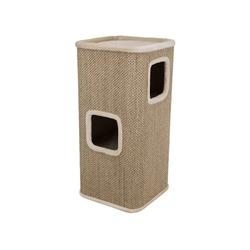 TRIXIE Kratztonne Cat Tower Corrado